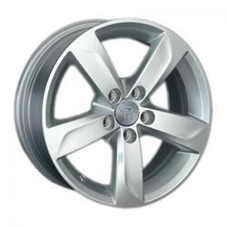 Автомобильный диск литой Replay VV138 6,5x16 5/112 ET 42 DIA 57,1 Sil