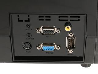 Проектор Oldi PJ11 черный