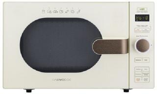 Микроволновая печь Daewoo KOC-8HBF Серый