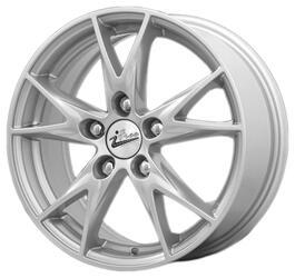 Автомобильный диск литой iFree Нирвана 6,5x15 5/100 ET 40 DIA 67,1 Нео-классик