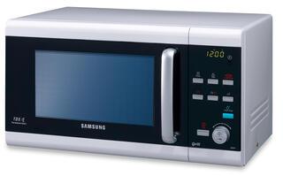 Микроволновая печь Samsung MW87WR ( 23л, 1250Вт, соло, электронное управление, дисплей)