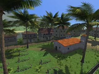 Игра для ПК Огнем и мечом 2. На Карибы