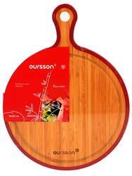 Разделочная доска Oursson CB3303FB/FR