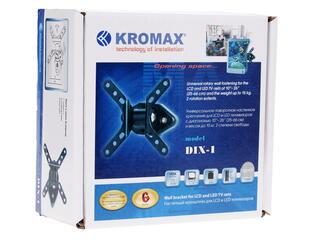 Кронштейн для телевизора Kromax DIX-1