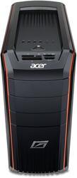 ПК Acer Aspire G3620 i3 2120/4Gb/1Tb/HD7770 2Gb/DVDRW/MCR/W7HP/GETH/клавиатура/мышь