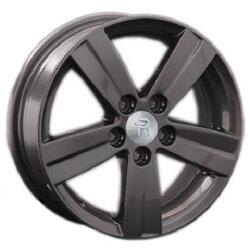 Автомобильный диск литой Replay VV58 5x14 5/100 ET 35 DIA 57,1 GM