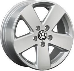Автомобильный диск литой Replay VV18 7,5x17 5/112 ET 51 DIA 57,1 Sil