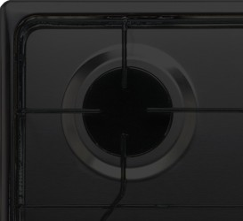 Газовая варочная поверхность Ardesia F64B