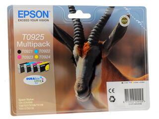 Набор картриджей Epson T0925