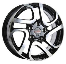 Автомобильный диск Литой LegeArtis Concept-RN507 6,5x17 5/114,3 ET 40 DIA 66,1 BKF