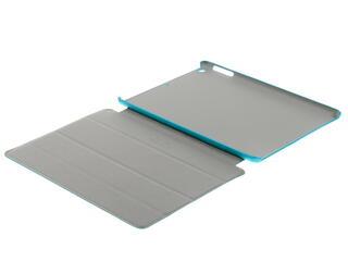 Чехол-книжка для планшета Apple iPad Air голубой