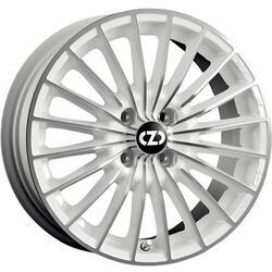 Автомобильный диск Литой OZ Racing 35 Anniversary 7x16 4/108 ET 16 DIA 75 White