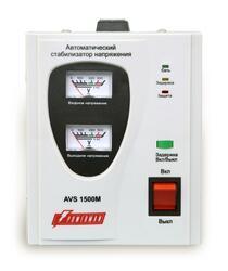Стабилизатор напряжения Powerman AVS 1500М