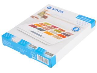 Кухонные весы Vitek VT-2410 белый