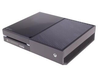 Игровая приставка Microsoft Xbox One + The Witcher 3: Wild Hunt