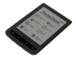 6'' Электронная книга PocketBook 624 серый
