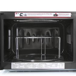 Микроволновая печь LG MB-40R42DS серебристый