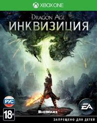 Игра для Xbox One Dragon Age: Инквизиция