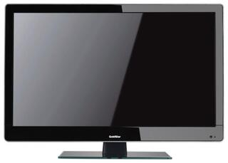 """22"""" (55 см)  LED-телевизор GoldStar LD-22A300F черный"""