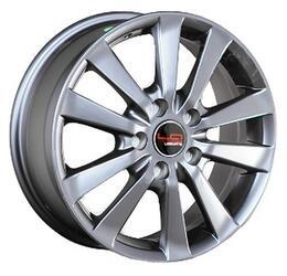 Автомобильный диск Литой LegeArtis TY46 6,5x16 5/114,3 ET 45 DIA 60,1 MB