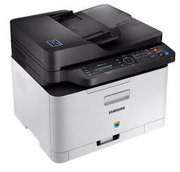 МФУ лазерное Samsung SL-C480FW