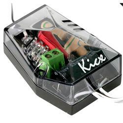 Компонентная АС KICX PD 5.2
