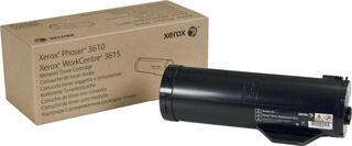 Картридж лазерный Xerox 106R02721