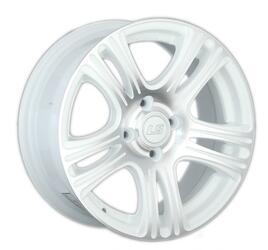 Автомобильный диск Литой LS 318 6x14 4/98 ET 35 DIA 58,6 WF
