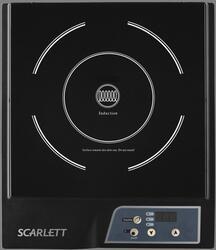 Scarlett SC-124 черный