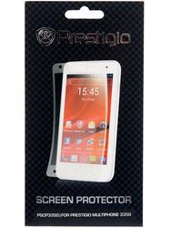 "4""  Пленка защитная для смартфона Prestigio 3350"