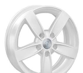 Автомобильный диск Литой Replay VV49 6x15 5/112 ET 47 DIA 57,1 White