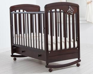 Кроватка классическая Гандылян «Джулия» К-2002-24