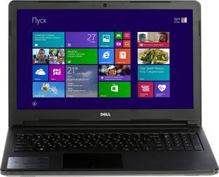 """15.6"""" Ноутбук DELL Inspiron 5558-7979 черный"""