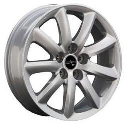 Автомобильный диск Литой LegeArtis LX31 7,5x18 5/120 ET 32 DIA 60,1 Sil