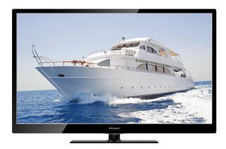 """Телевизор LED 24"""" (60 см) Rolsen 24L1004FTC"""
