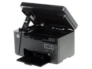МФУ лазерное HP LaserJet Pro M125r