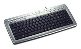 Клавиатура Genius KB-19e