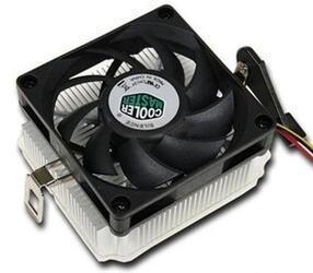 Кулер для процессора CoolerMaster DK9-8GD2A-0L-GP