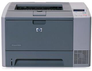Принтер лазерный HP LaserJet 2420dn