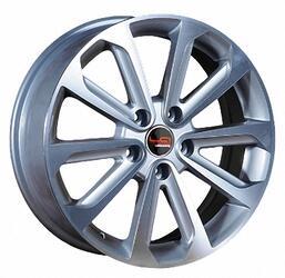 Автомобильный диск Литой LegeArtis NS69 6,5x16 5/114,3 ET 50 DIA 66,1 GMF