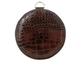 Чехол для наушников Cason IT915002 коричневый