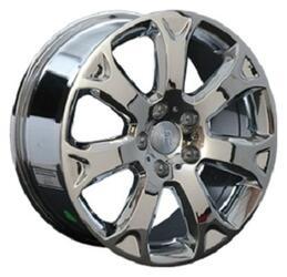 Автомобильный диск литой Replay B75 9x19 5/120 ET 48 DIA 74,1 CH