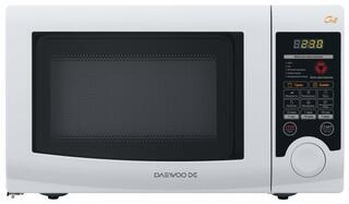 Микроволновая печь Daewoo KQG-6L3B Белый