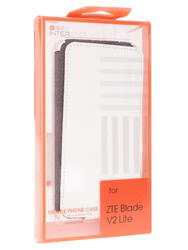 Флип-кейс  для смартфона ZTE V2 Lite