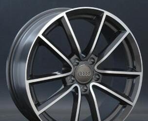 Автомобильный диск Литой LegeArtis A41 8x18 5/112 ET 39 DIA 66,6 GMF