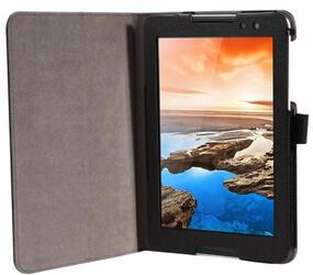 Чехол для планшета Lenovo Tab A8-50 A5500 черный