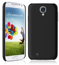Накладка + защитная пленка  для смартфона Samsung Galaxy S4