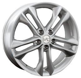 Автомобильный диск Литой LegeArtis HND90 6,5x18 5/114,3 ET 48 DIA 67,1 Sil