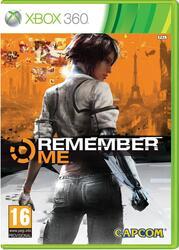 Игра для Xbox 360 Remember Me