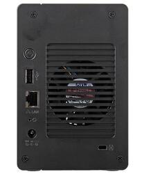 Сетевое хранилище Lenovo IX2-NG